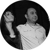 Optreden boeken duo Siroco