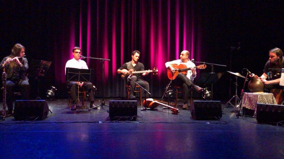 Bridge Ensemble