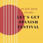 Lets get Spanish festival